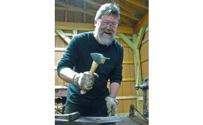 Open Forge Night with Steve Gurzler