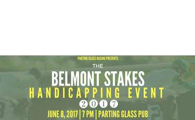 Belmont Stakes Handicapping Event and Party