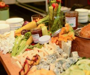 12th Annual Feast of the Fields