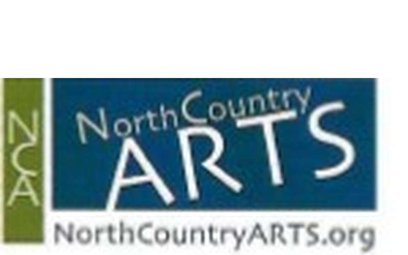 logo for North Country Arts