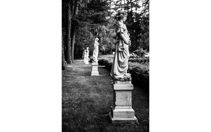 Ghosts in the Yaddo Garden Tours (4)