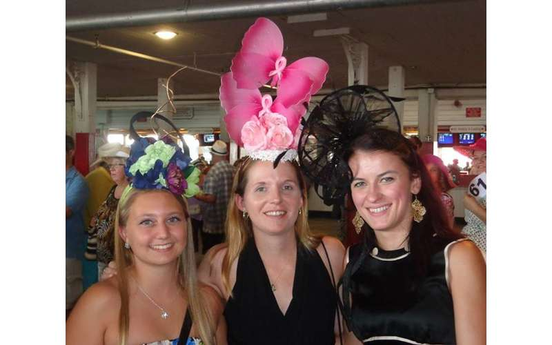 26th Annual Hat Contest (22)