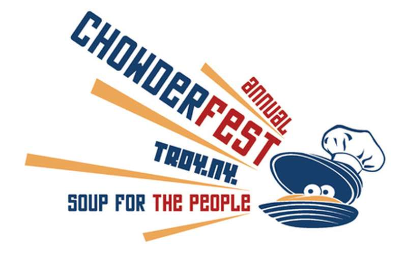 11th Annual Troy Chowderfest In Troy NY (1)
