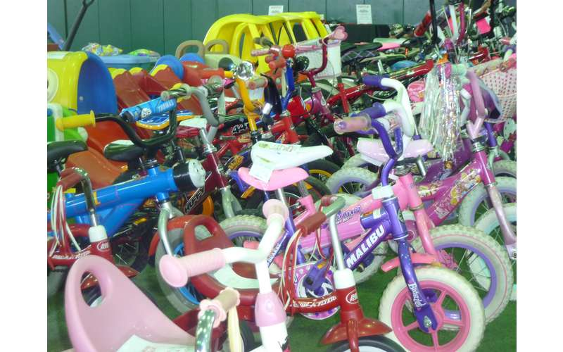 Kids' Exchange Spring Consignment Sale 2017 (6)