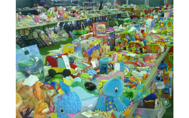 Kids' Exchange Spring Consignment Sale 2017 (5)