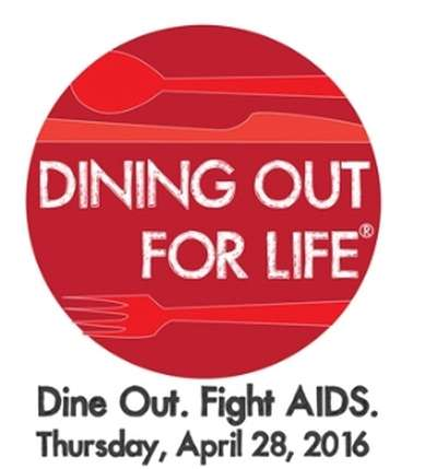 13th Annual Dining Out For Life
