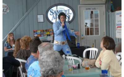Elvis Festival: Elvis After Hours Party at The Boardwalk