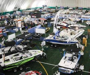 <PRE>The Great Upstate Boat Show In Queensbury NY</PRE>