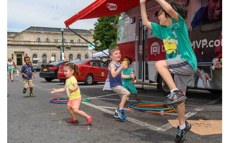 23rd Annual Kids' Arts Festival In Schenectady NY (4)