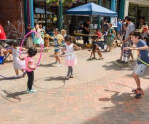 <PRE>23rd Annual Kids' Arts Festival In Schenectady NY</PRE>