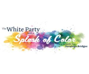 "Saratoga Bridges Annual Gala: ""The White Party"""