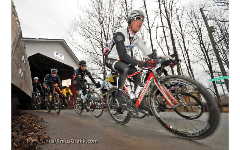 13th Annual Tour of the Battenkill (2)