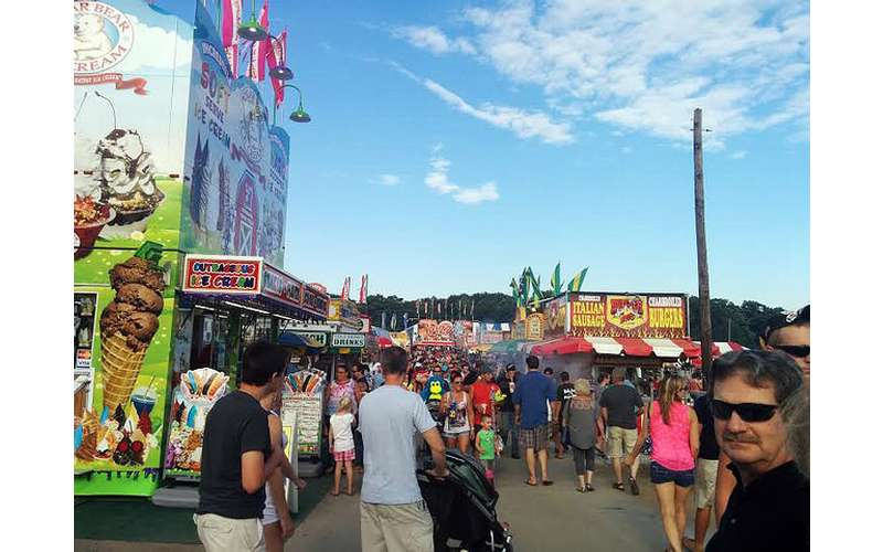 176th Saratoga County Fair (4)