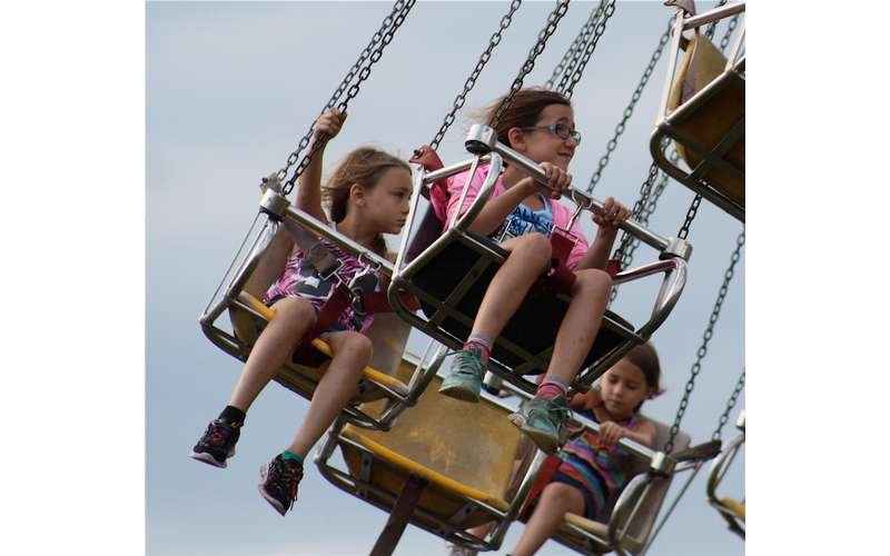 176th Saratoga County Fair (15)