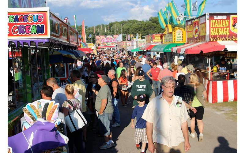 176th Saratoga County Fair (31)