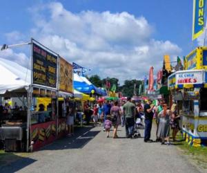 176th Saratoga County Fair