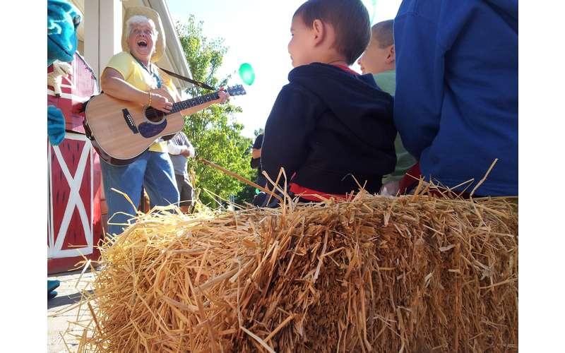 25th Annual Clifton Park Farm Fest Saturday Sep 15