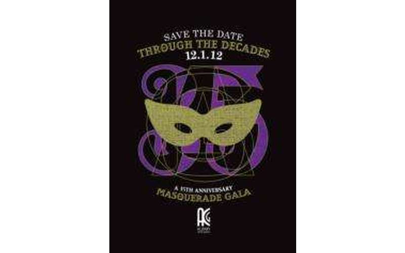 'Through the Decades'  A 35th Anniversary Masquerade Gala (1)