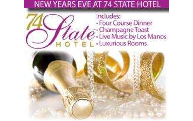 New Years Eve Celebration at 74 State Hotel (1)