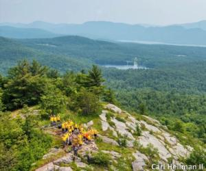 5th Annual Lake George Land Conservancy Hike-A-Thon