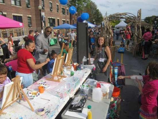Fall Craft Fairs Albany Ny