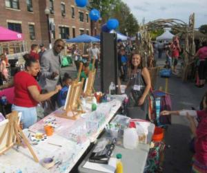 Upper Madison Street Fair 2017