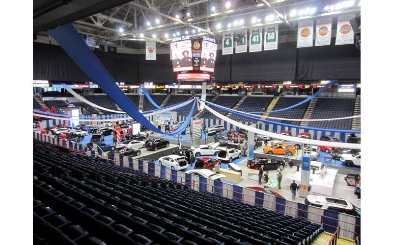 2018 Albany Auto Show Friday Nov 2 2018 Until Sunday
