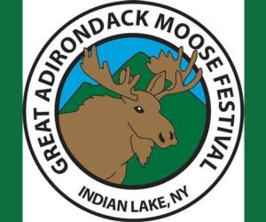 8th Annual Great Adirondack Moose Festival