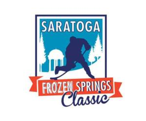 <PRE>Saratoga Frozen Springs Classic - Pond Hockey Tournament</PRE>