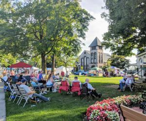 Sandy Hill Days 2017