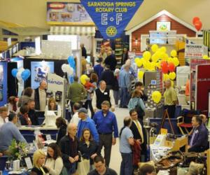 <PRE>Saratoga Home and Lifestyle Show</PRE>