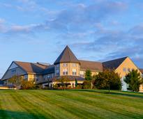 Glen Eddy Retirement Community