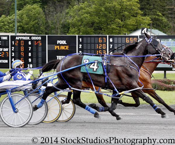 Saratoga race track casino casino porter