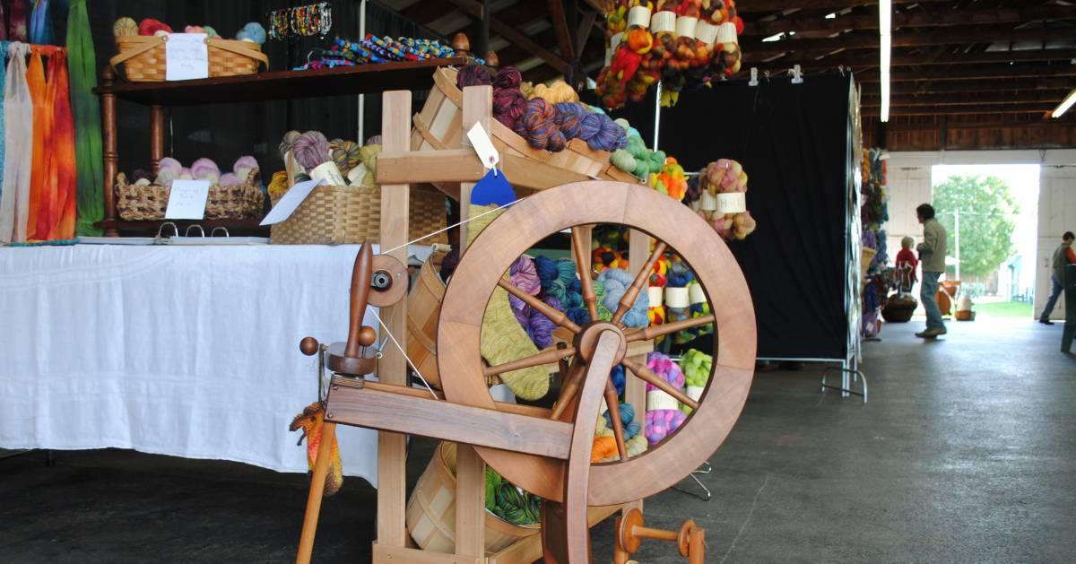 wool vendor