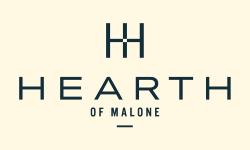 hearth of malone logo