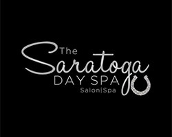 saratoga day spa logo