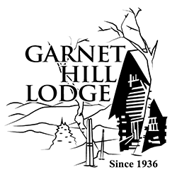 garnet hill lodge logo