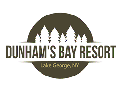 dunham's bay resort logo