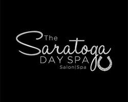 saratoga day spa logo
