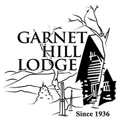 garnet hill lodge logo