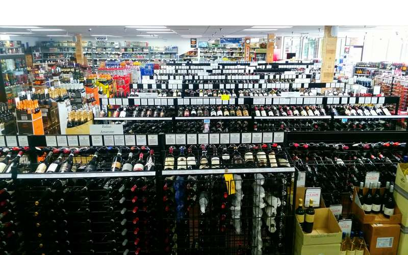 Purdy's Discount Wines & Liquors, Inc. (2)