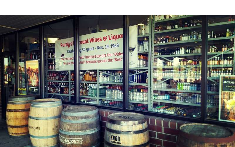 Purdy's Discount Wines & Liquors, Inc. (5)