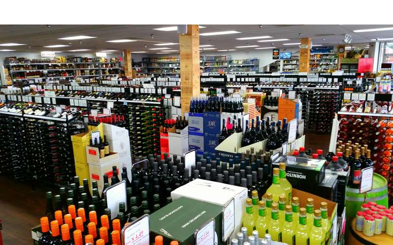 Purdy's Discount Wines & Liquors, Inc. (8)