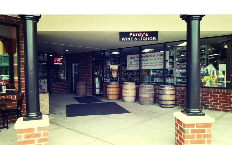 Purdy's Discount Wines & Liquors, Inc. (9)