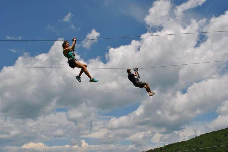Catamount Aerial Adventure Park (2)