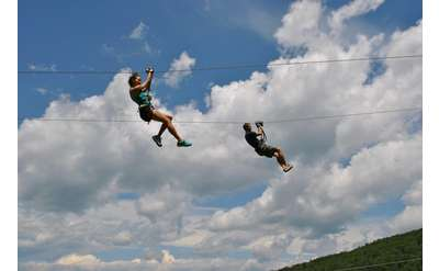 Catamount Aerial Adventure Park