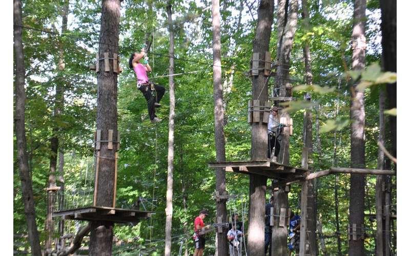 Catamount Aerial Adventure Park (5)