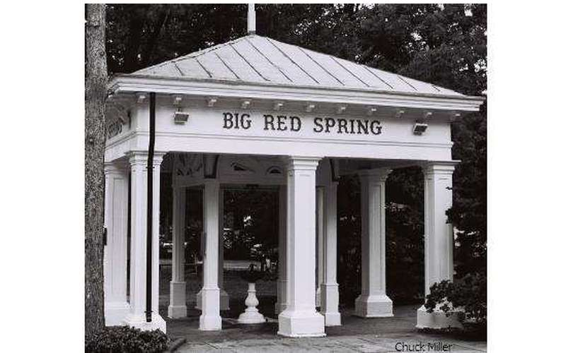 Big Red Spring (2)