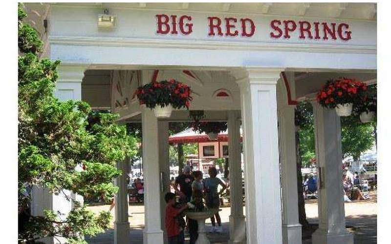 Big Red Spring (4)