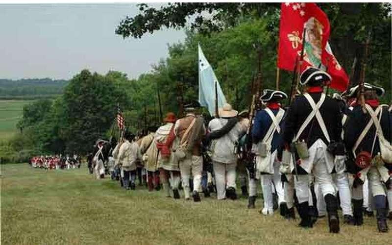 Saratoga National Historic Park (2)